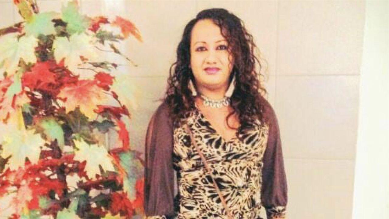 Camila Díaz Córdova, en una imagen de archivo