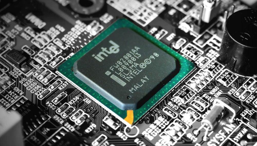 Detectan un fallo de seguridad en chips Intel
