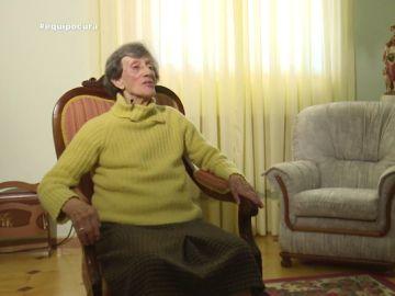 Elena Puerto, estafada por el exsacerdote David Vargas