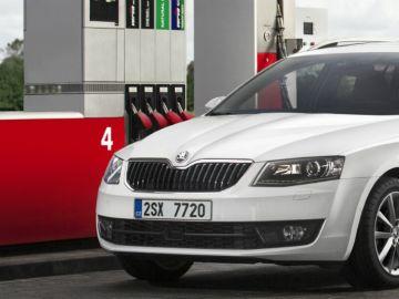 Grupo Volkswagen GNC