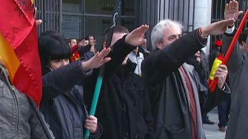 """Prohibición sin condena: la ley de Memoria Histórica (2007) ya negaba la exaltación del franquismo """"sin castigo ni reproche"""""""