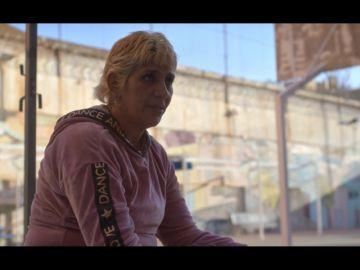 """La dura experiencia de Teresa en prisión: """"Una mujer me quería para su hijo, me tiró por las escaleras y perdí un niño de siete meses"""""""
