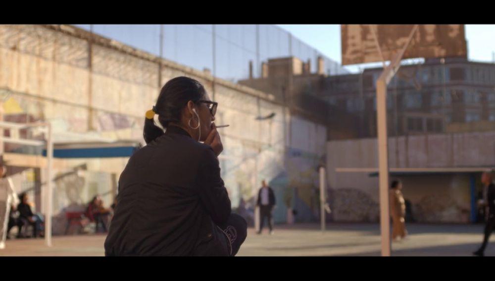 Reencuentros, trabajos y ver pasar el tiempo: el día a día en primera persona en el Centro Penitenciario de Mujeres de Barcelona