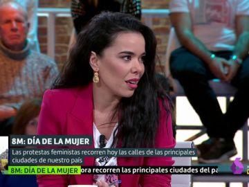 Beatriz Luengo en Liarla Pardo