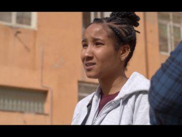 """""""No nos dejemos comer por la cabeza, chicas"""": el alegato de una reclusa del Centro Penitenciario de Mujeres de Barcelona"""