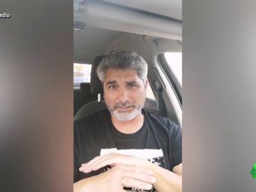 """Juan José Cortés critica a Sanidad por recomendar """"lavarse las manos"""" ante el coronavirus: """"Me parece de chiste de mal gusto"""""""