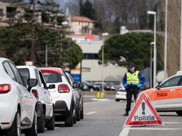 Se restringen los movimientos en toda Italia para intentar contener el avance del coronavirus