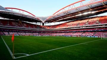 Estadio Da Luz (Benfica)