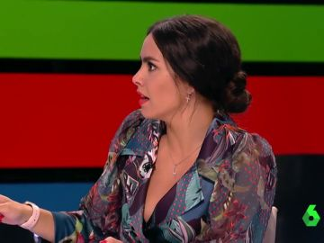 """El incidente que casi deja a Cristina Pedroche sin su primera cita con Dabiz Muñoz: """"Pero pensé, este chico va a ser para mí"""""""