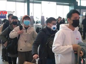 Los pacientes de Wuhan revelan los factores de riesgo de morir por coronavirus