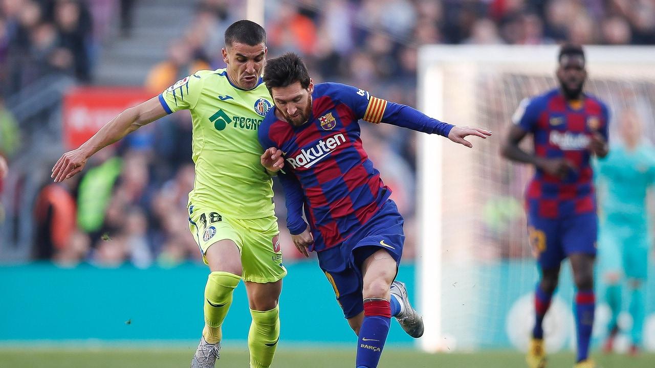 Barcelona y Getafe, en vilo por saber si jugarán competiciones europeas.