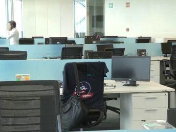 El Gobierno tomará medidas para facilitar el teletrabajo tras los casos con coronavirus