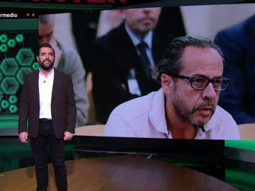 El sorprendente éxito 'político' de 'El Bigotes' en la cárcel: gana las elecciones del módulo penitenciario