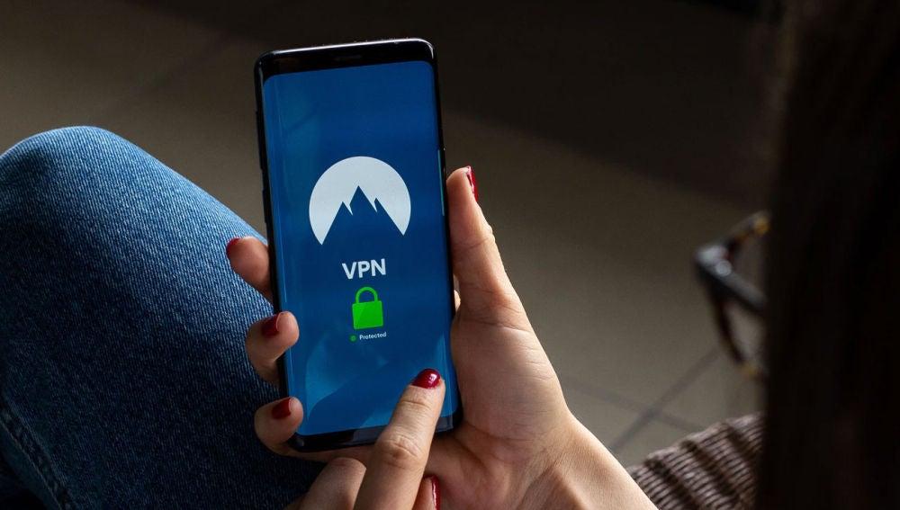 Apps de VPN en Android