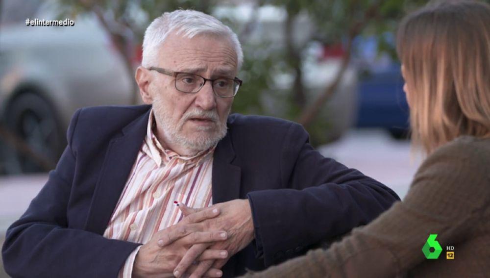 """El médico Sánchez Bayle, sobre los casos de coronavirus: """"Van a aumentar, porque los ya contagiados 'darán la cara' en los próximos días"""""""
