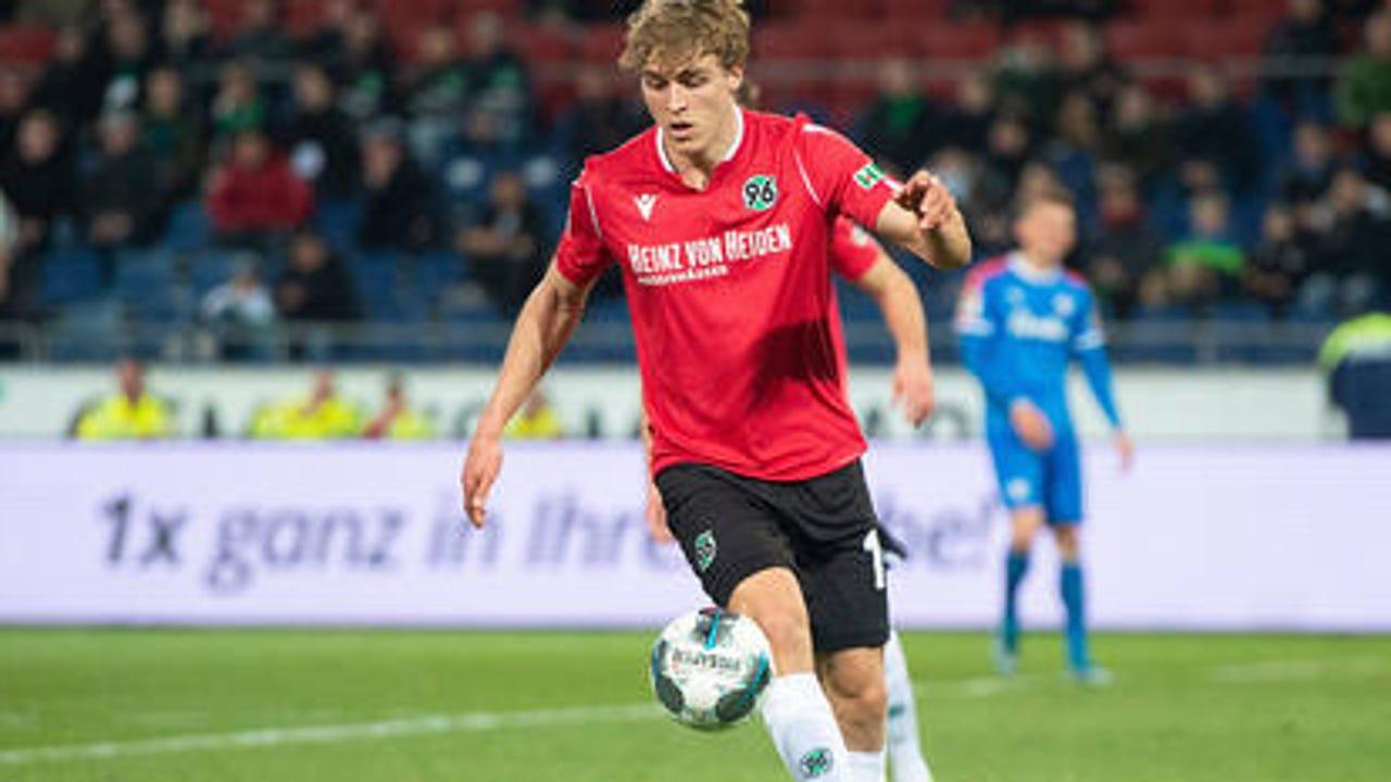 Timo Hübers