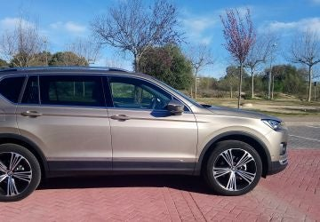 Seat Tarraco 2.0 TDI 190 CV DSG 4Drive Xcellence