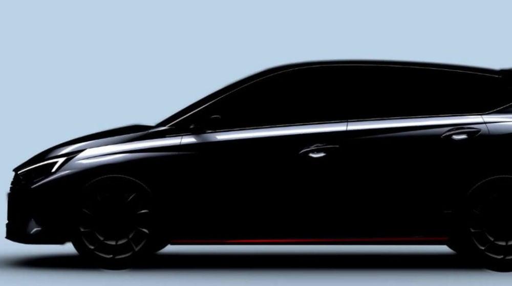 Hyundai-i 20 N
