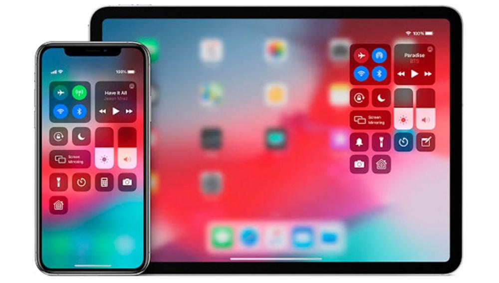 Grabar la pantalla del iphone