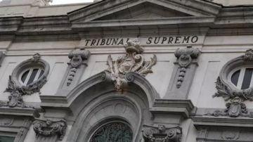 Imagen de archivo del Tribunal Supremo