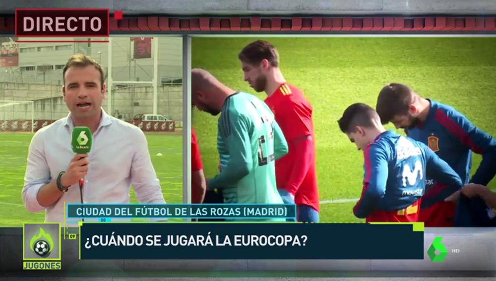 Eurocopa Jugones