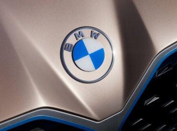 Nuevo logo BMW