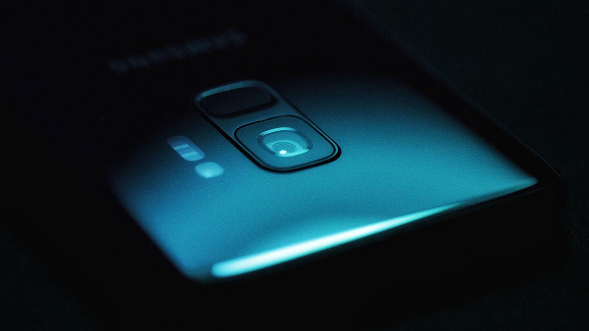 Móvil Samsung