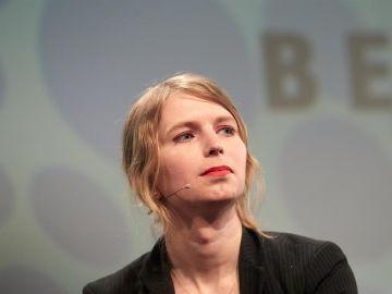Imagen de archivo de Chelsea Manning.