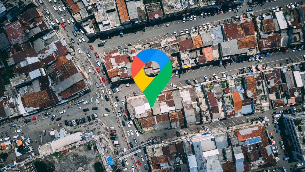 Street View de Google Maps