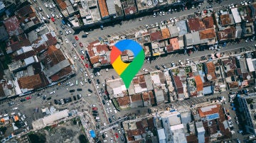 Street View de Google Maps