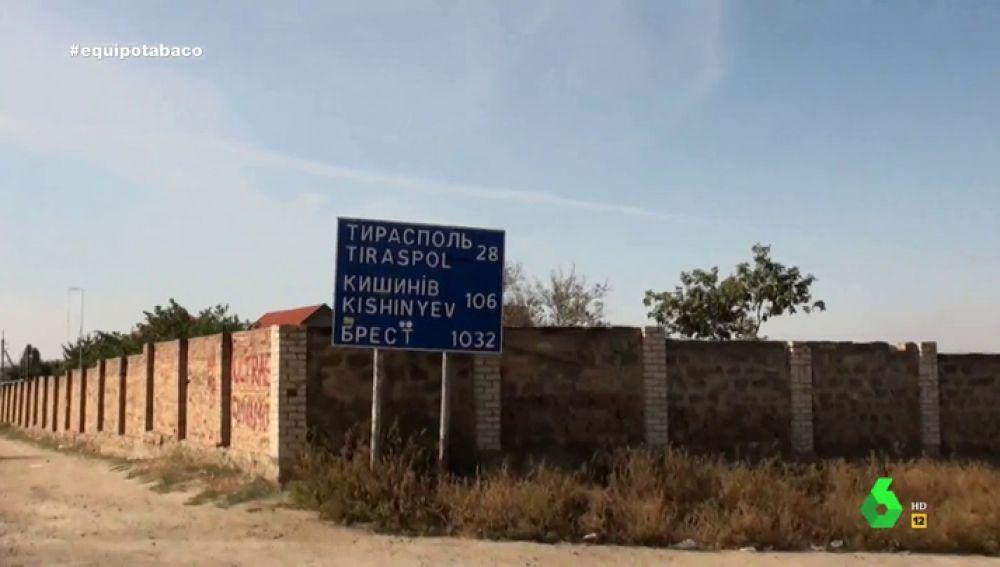 Transnistria, el lugar no reconocido de la ONU donde las mafias reclutan para las fábricas ilegales de tabaco