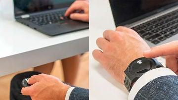 El anti reloj que ha llegado a Kickstarter