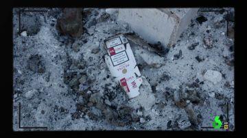 El incendio en una nave que destapó una fábrica ilegal de tabaco en Manzanares