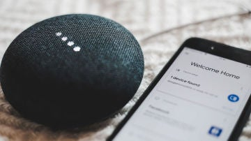 Google Home: habla al asistente en dos idiomas