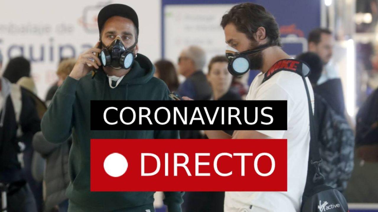 Coronavirus en España | Última hora: Más de 6.300 infectados, 190 fallecidos y 517 altas