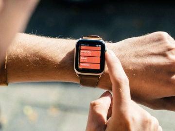 Cómo hacer electrocardiogramas con el Apple Watch