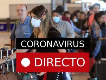 Coronavirus, última hora   Estado de alarma en España: Más de 7.700 infectados, 288 fallecidos y 517 altas
