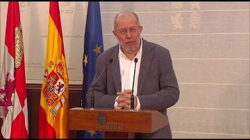 """La Junta de Castilla y León pide a personas y empresas donar material sanitario """"imprescindible"""" ante la escasez de recursos en los hospitales"""