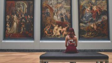 Museos con posibilidad de visita virtual