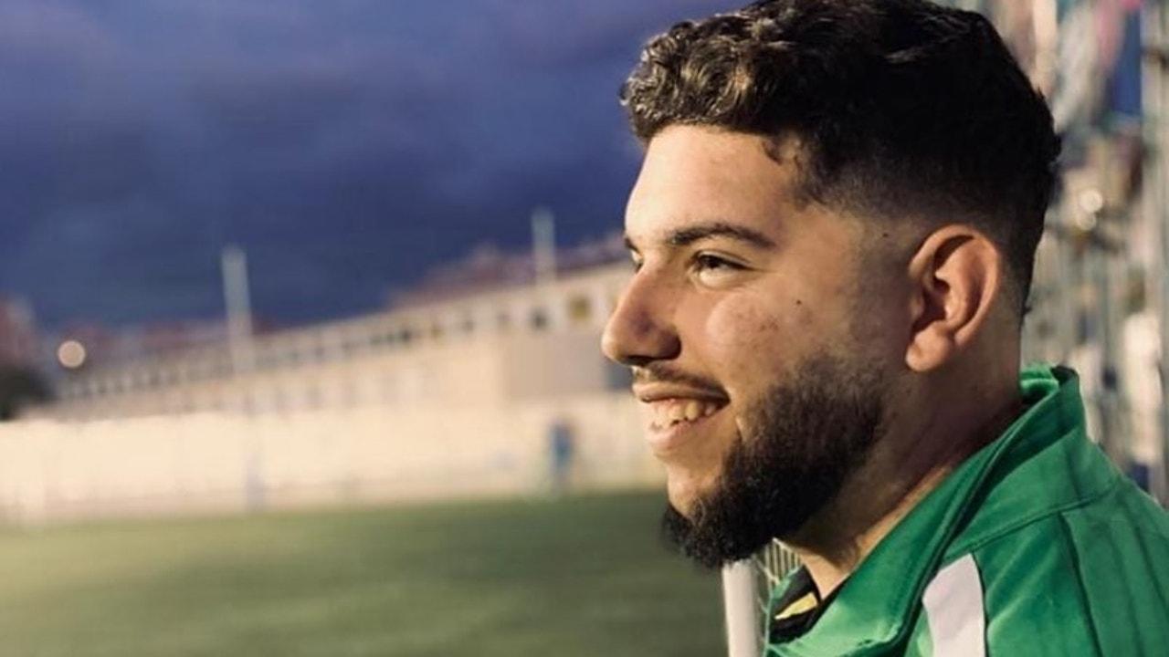 Entrenador del Atlético Portada Alta