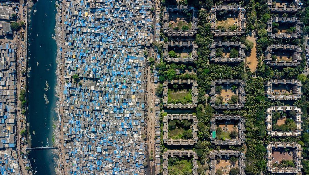 Confirmadas las enormes diferencias en la huella energetica que dejan ricos y pobres