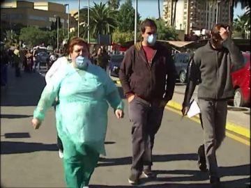 La Gripe A, una pandemia anterior al coronavirus que estalló en 2009 y preocupó a más de 50 países