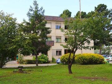 Centro de educación especial de Parayas
