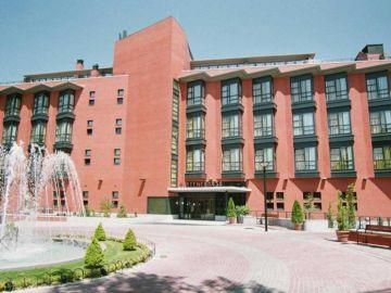 Residencia Monte Hermoso de Madrid