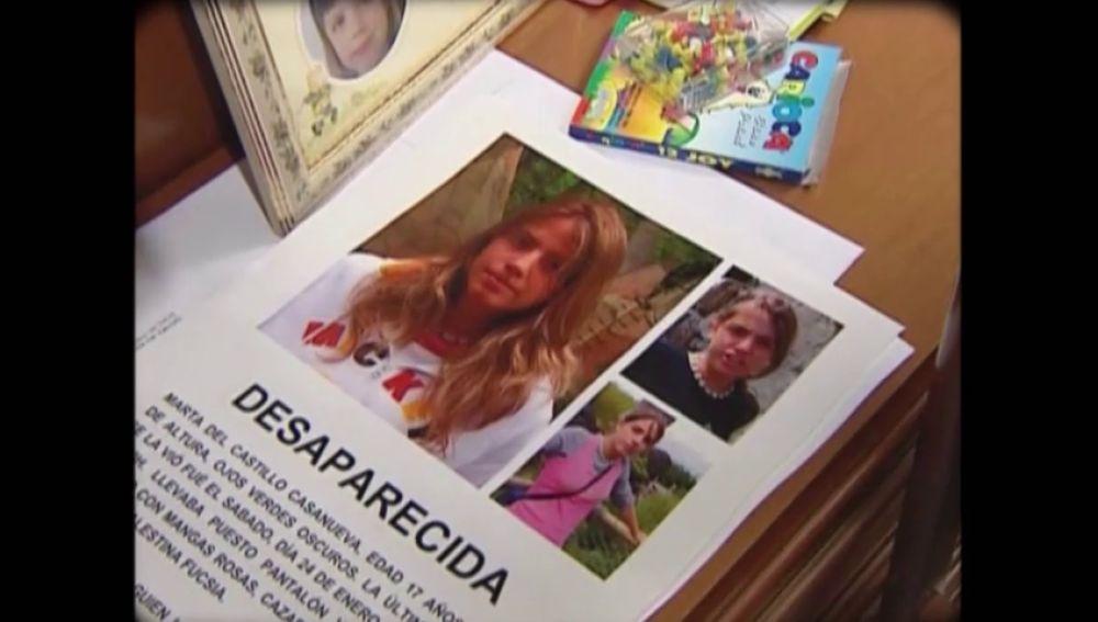 ¿Dónde está Marta del Castillo? El duelo de una familia que 11 después sigue buscando el cuerpo de su hija