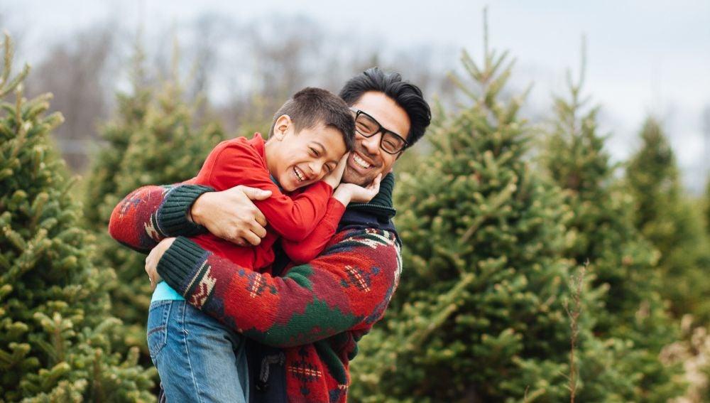 Frases de amor cortas y bonitas para felicitar el Día del Padre 2020