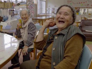 """Patricia Pérez encuentra el """"elixir de la eterna juventud"""" en Japón"""
