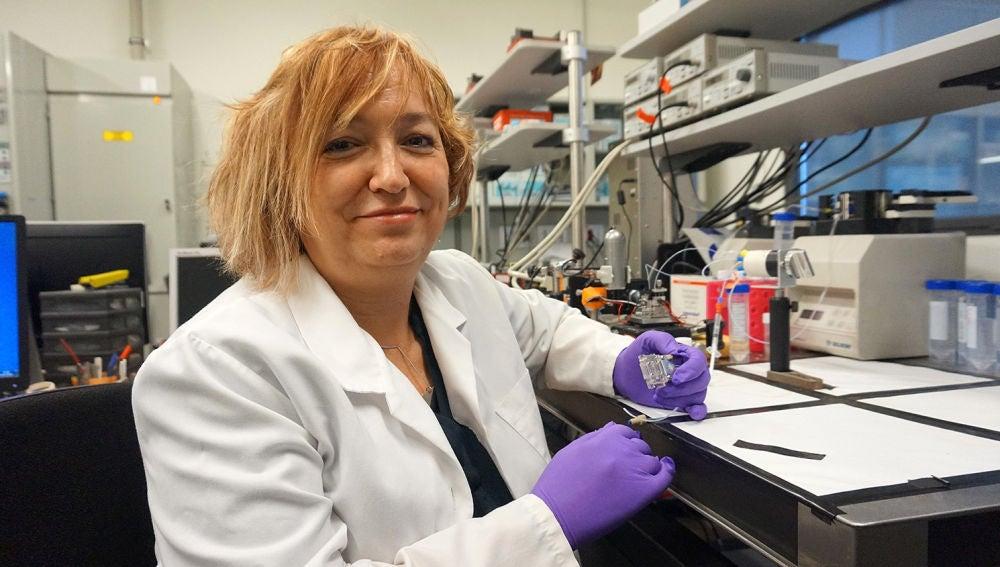 Arranca el desarrollo de un nuevo y rapido detector del coronavirus
