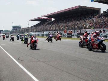 Gran Premio de Le Mans