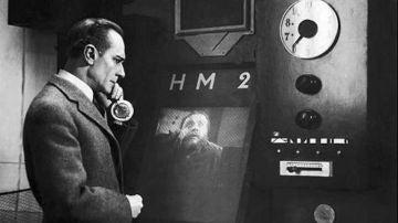En 'Metrópolis' (1927) ya existía algo similar a la videollamada
